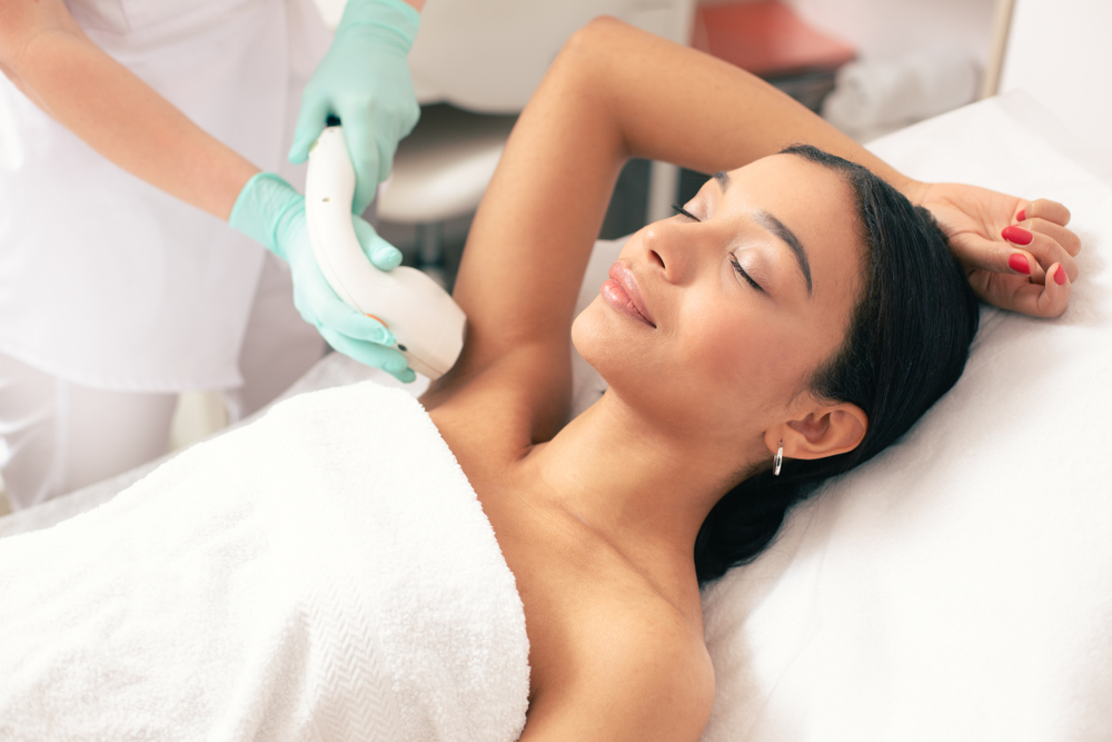 3 Signs You've Found the Best Laser Hair Removal in Columbia, MD