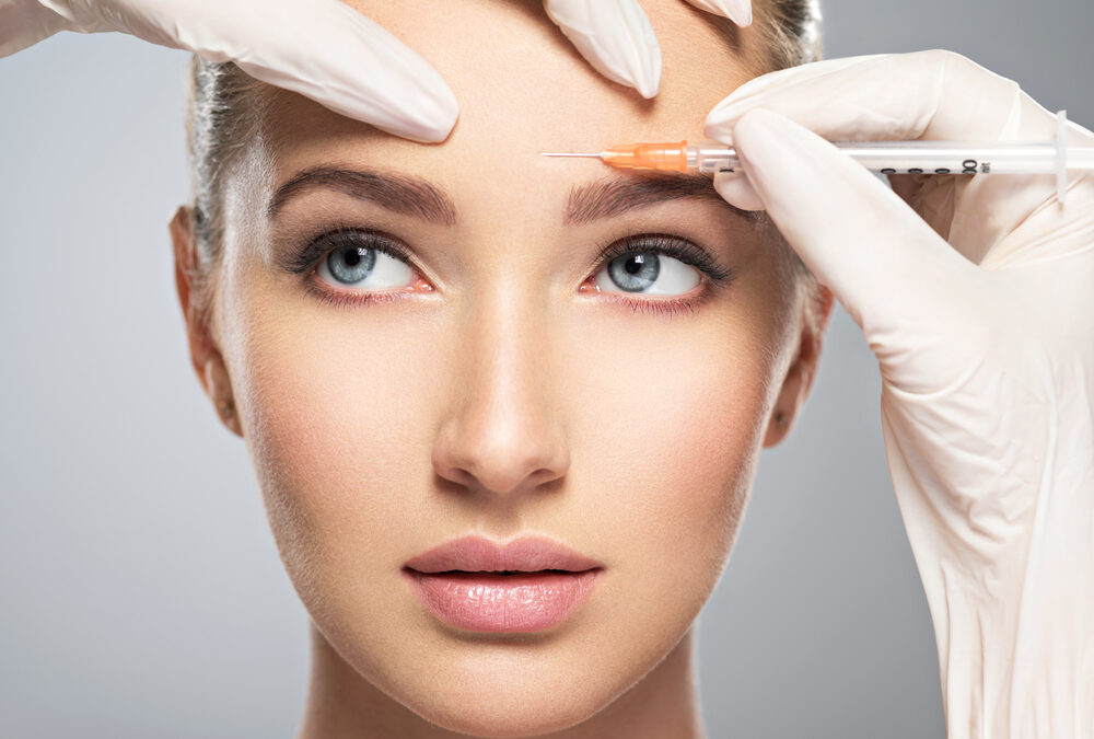 Best Botox in Columbia, Maryland