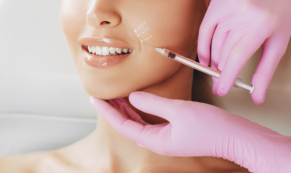 Are Facial Fillers Safe for Rejuvenation Without a Face Lift?