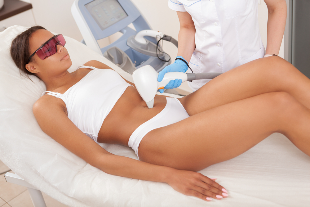 Does Laser Hair Removal for African-American Skin in Columbia, Maryland Really Work?