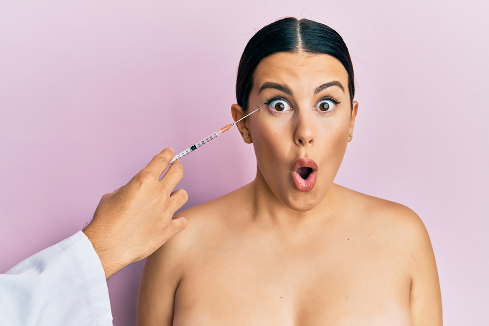 Get the Best Botox in Columbia, MD